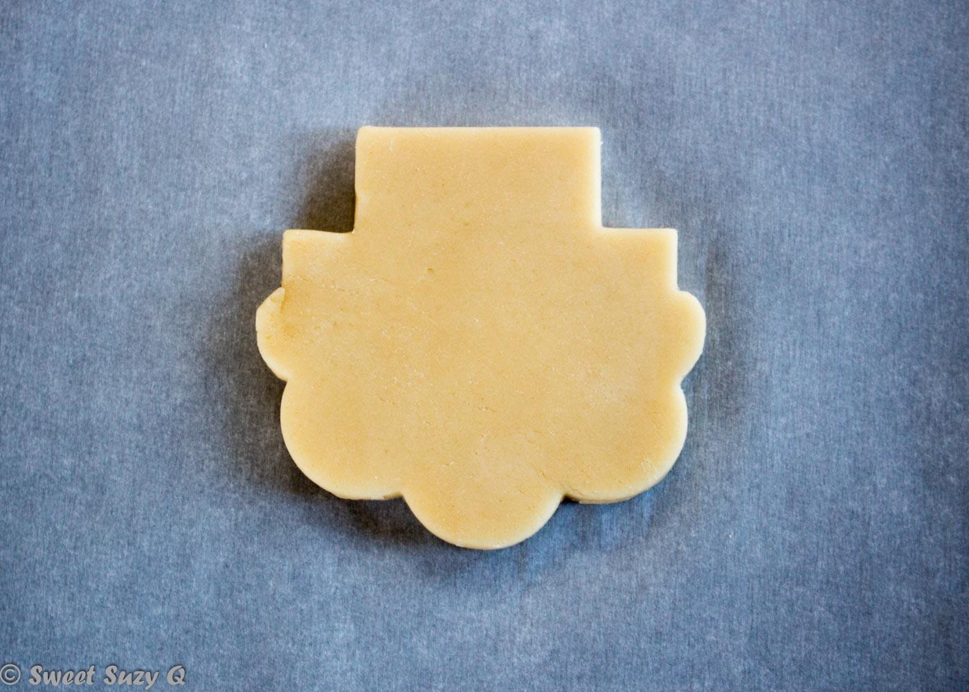 Final leprechaun cookie cut 4